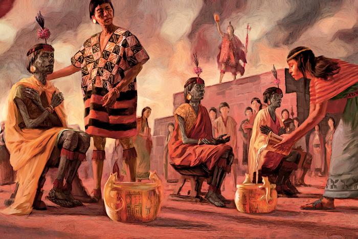 ¡Pensando en las maravillas del Perú! Gente, cultura ...