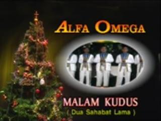 Download Lagu Natal Alfa dan Omega 2017 Malam Kudus