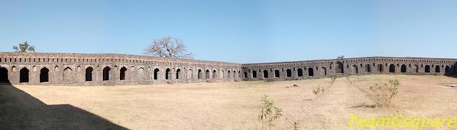 Caravan Sarai, Mandu