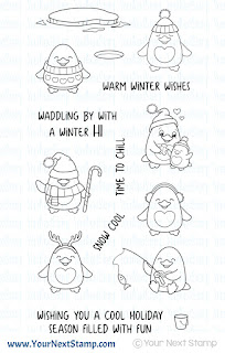 Waddles - Winter Wonderland