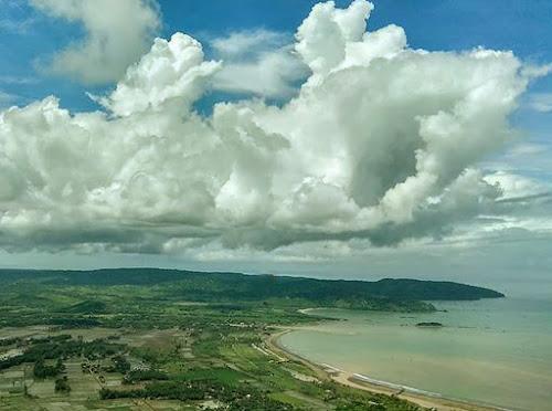 Ciletuh UNESCO Global Geopark