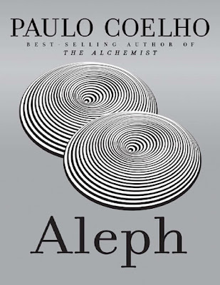 Aleph by Paulo Coelho : Download Book in PDF