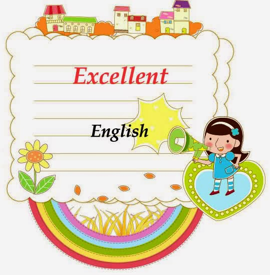 بطاقات تشجيعية للطالبات باللغة الانجليزية فارغة بوابة الإتجاه الشاملة