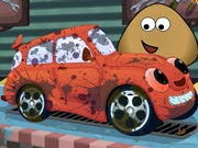 Pou Car Wash