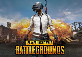 Cara Top Up UC PUBG Mobile Dengan Codashop