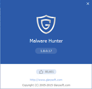 Glarysoft Malware Hunter Pro 1.30.0.50 Serial Key, Patch Full Free Download