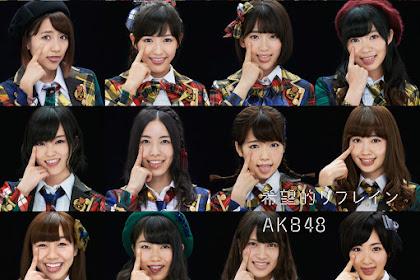 [PV SUB] AKB48 - Seifuku no Hane (Sub Indo / Eng Sub)