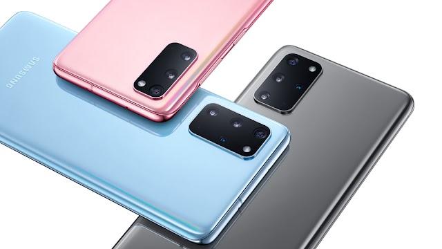 Galaxy S20 et Galaxy Z Flip, Samsung dévoile ses nouveaux smartphones