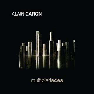 Alain Caron - 2013 - Multiple Faces