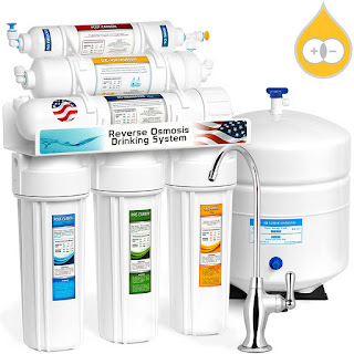 Reverse Osmosis Water Filtration System -  Express Water
