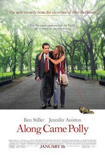 Along Came Polly (2004) Hindi Dual Audio BluRay | 720p | 480p
