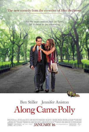 Poster Of Along Came Polly In Dual Audio Hindi English 300MB Compressed Small Size Pc Movie Free Download Only At worldfree4u.com