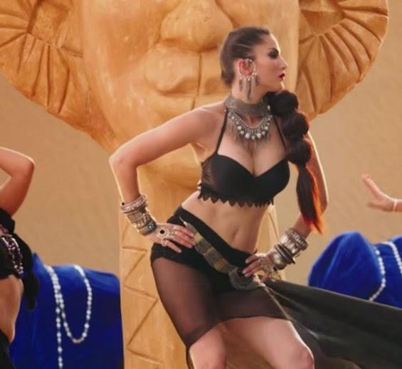 Sunny Leone Ek Paheli Leela Movie Song Pic : ek paheli