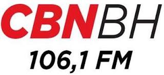 Rádio CBN FM - Belo Horizonte/MG