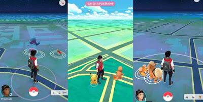 cara mendapatkan pikachu image