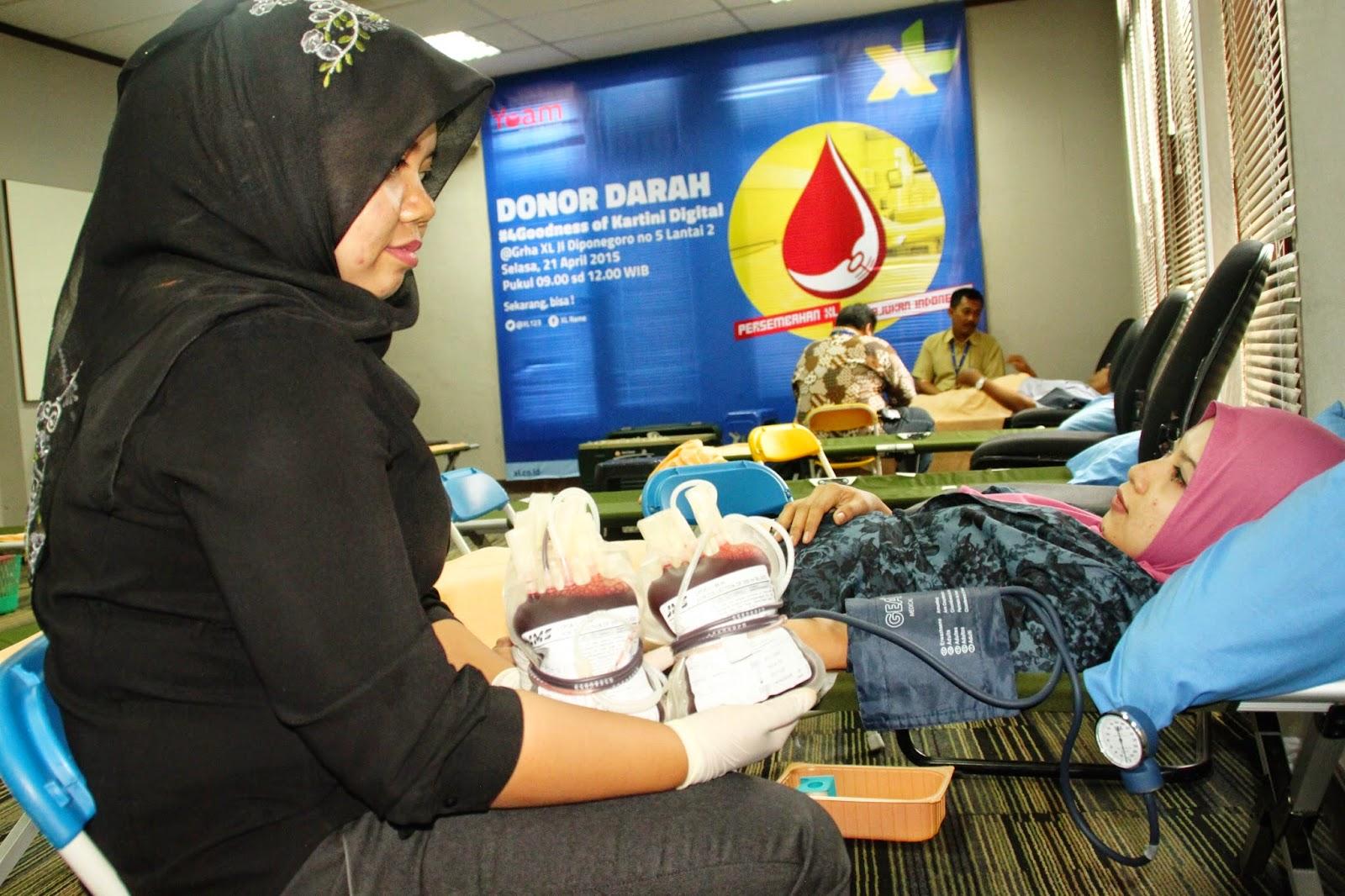 XL Dan YOAM Peringati Hari Kartini