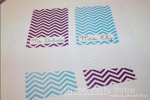 Decorative/Scrapbook Paper