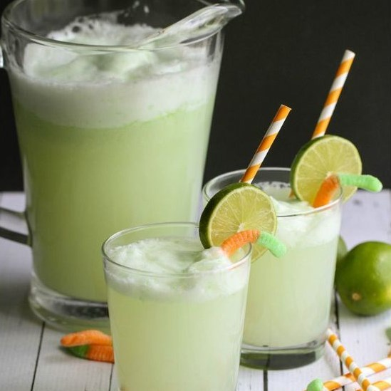 WITCH'S POTION DRINK #Halloween #Party