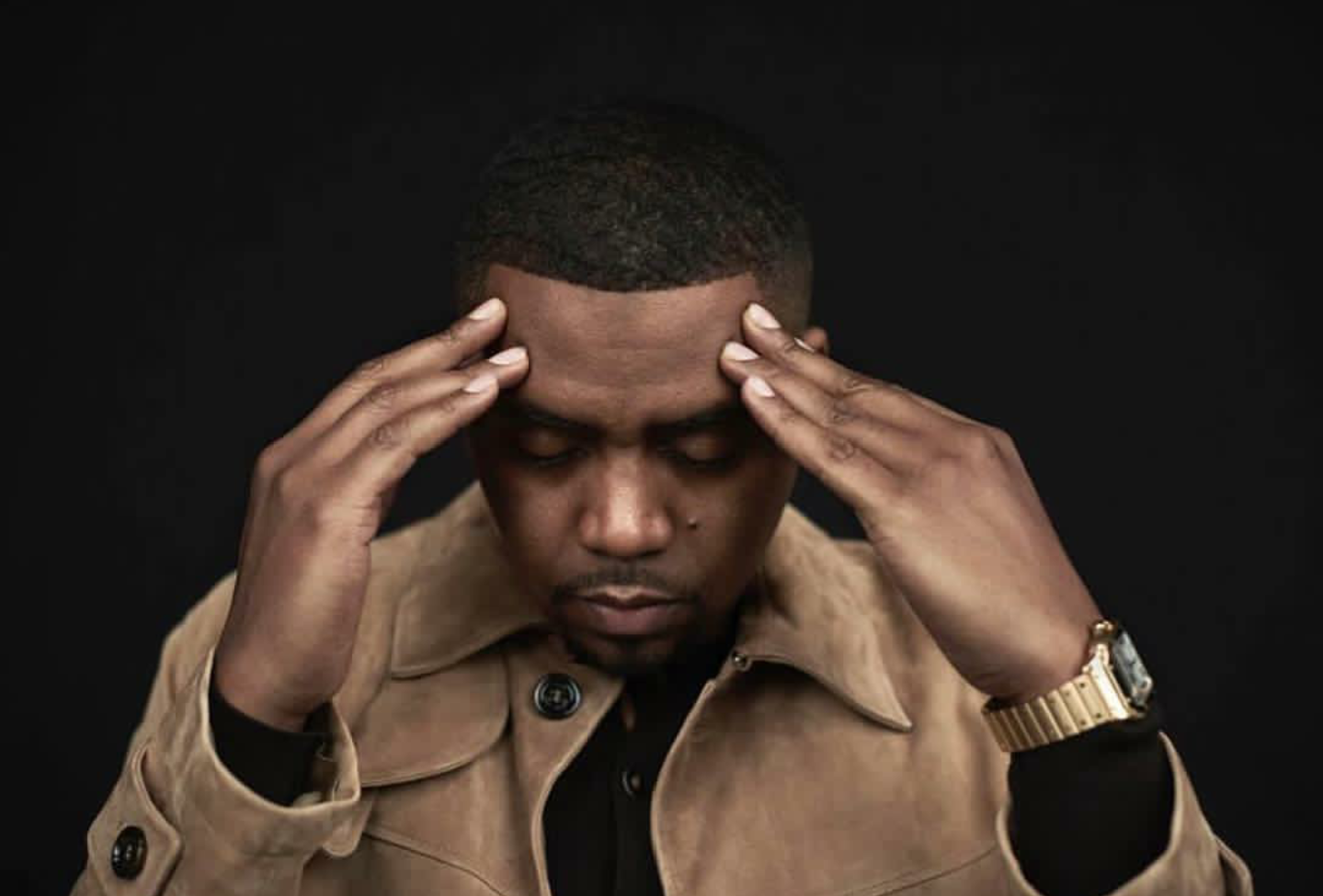 Veteran American Rapper, Nas Releases His 11th Studio Album