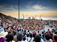 7 Tarian Bali Yang Dikenal Hingga Ke Penjuru Dunia
