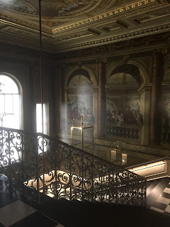 Kensington Palace King's Grand Staircase