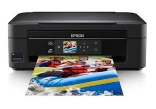 Epson Expression Home XP-302 Drivers Download