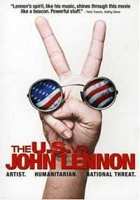 The U.S. vs. John Lennon (2006) Hindi - English Download 300mb DVDRip