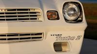 1981 Yenko Turbo Z Stage II front