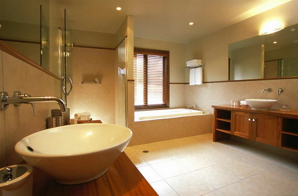 Great Bathroom Renovation Ideas