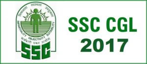 SSC CGL 2017 Tier 3 Exam Result Declared Check it Now