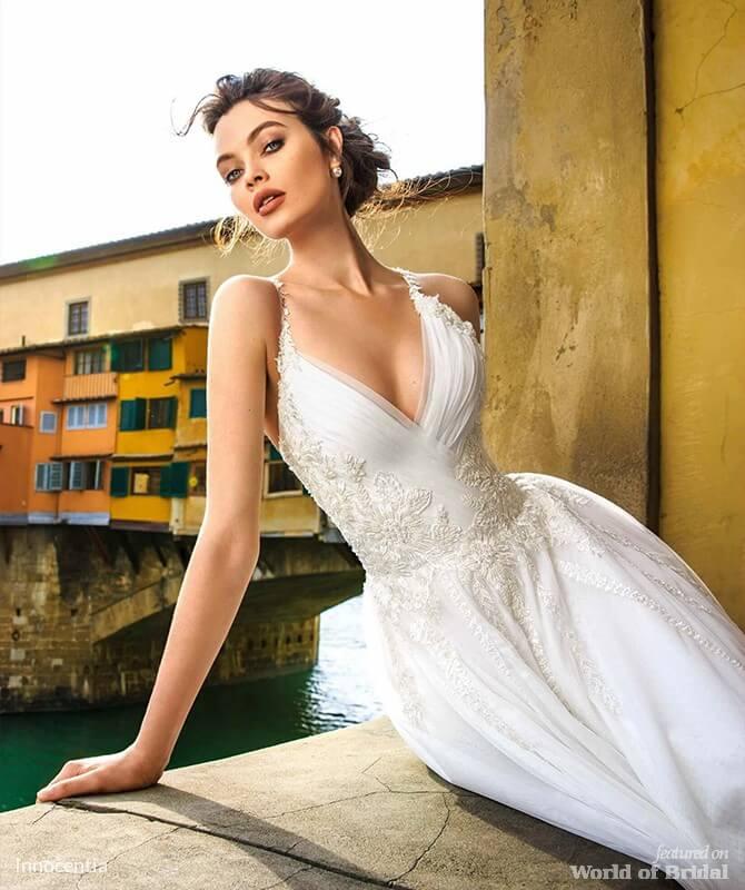 e10b1038c75f Innocentia Wedding Dresses 2019 You39ll Admire Wonder Woman