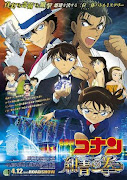 Bajar Detective Conan: The Fist of Blue Sapphire