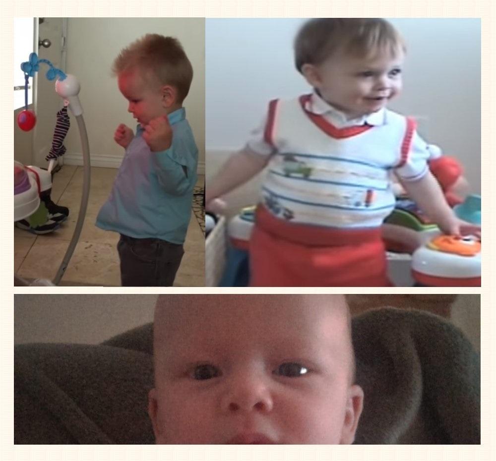 симптомы аутизма у детей в 1 год фото