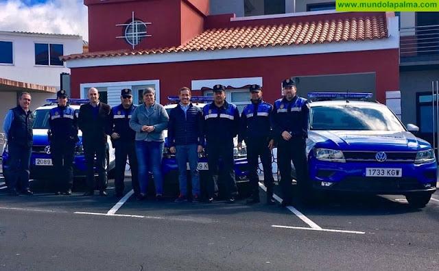 El Ayuntamiento de Los Llanos defiende la labor de la Policía Local