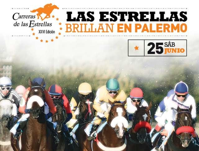 Carreras de las Estrellas 2016 Palermo