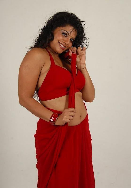 Swathi Varma Latest Spicy Photoshoot Stills
