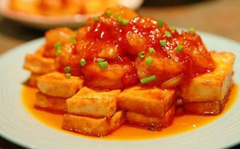 Resep Tofu Asam Pedas Lezat Istimewa Wow