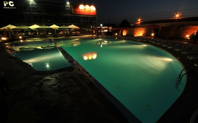 Piscina Arena Pool Ploiesti