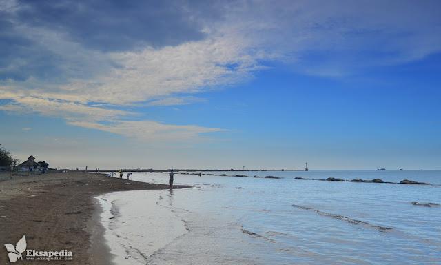 Pantai Siganud | Batang