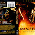 Minotaur DVD Cover