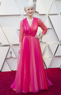 Oscars 2019: Red Carpet Highlights (Photos)