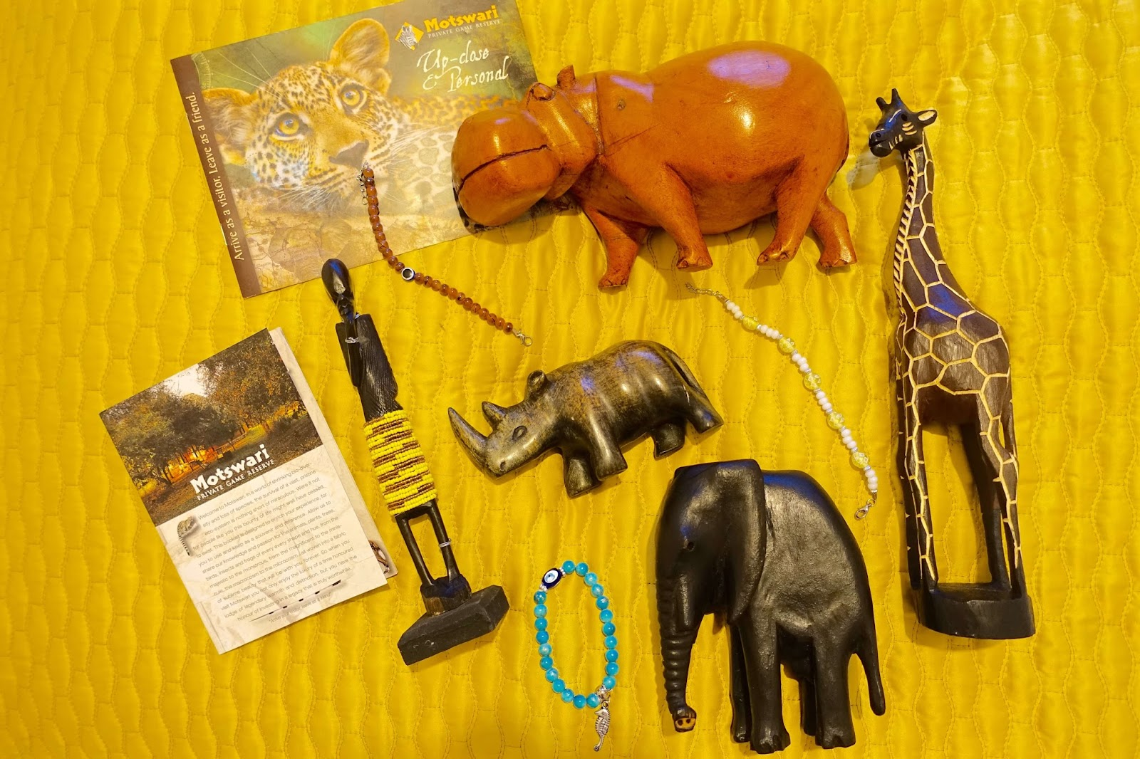 souvenirs from south africa