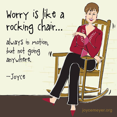 Joyce Meyer Quotes