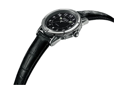 AUGUSTE REYMOND MAGELLAN Automatic watch