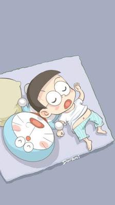 Gambar Animasi Nobi Nobita01