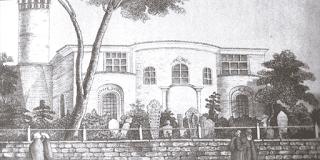 Sekbanbaşı İbrahim Ağa Mescidi Hakkında Bilgi