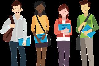 भारत में छात्रों की भूमिका