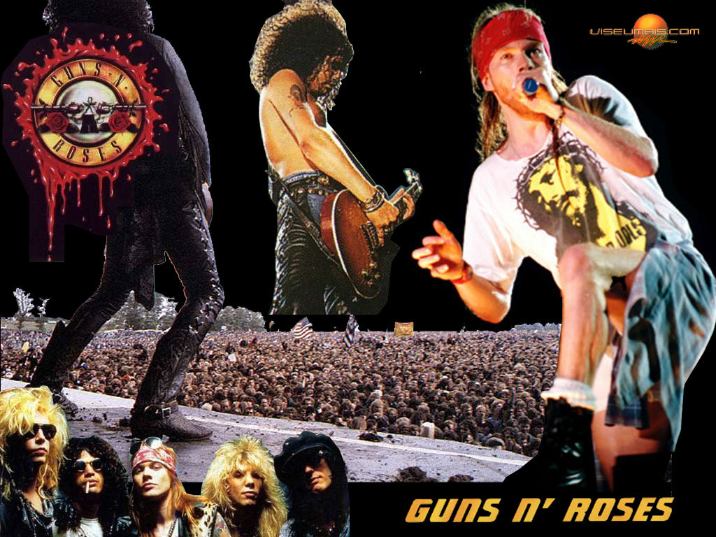 Louella ellison guns n roses - Wallpaper guns and roses ...