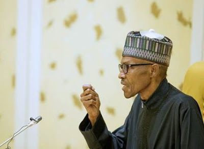 Presidency Releases Buhari's Voice Message from London