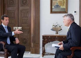 Rezim Syiah Suriah Siapkan Daftar 3 Juta Orang yang Diincar